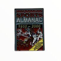 Pin de solapa Regreso al Futuro Sports Almanac 40 x 26 mm