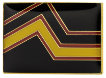 Pin de Solapa Rubber Pride Flag LGTBI