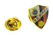 Pin de Solapa S.D. Huesca