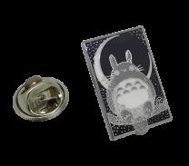 Pin de Solapa Totoro 20x13mm