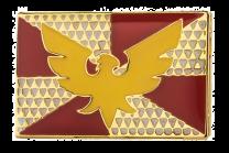 Pin de Solapa Drag Queen Flag LGTBI