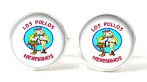Gemelos Pollos Hermanos- Breaking Bad