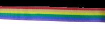 Pulsera Tela LGTBI 1m