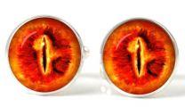 Gemelos Magglass Ojo de Sauron El Señor de los anillos