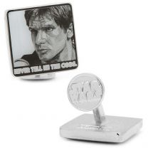 Gemelos Star Wars Han Solo Never Tell me the Odds
