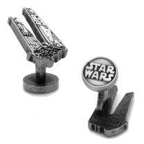 Gemelos de Camisa Star Wars Kylo Ren Shuttle Episode VII Cufflinks
