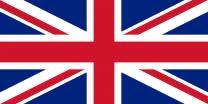 Bandera Union Jack 90x150cm
